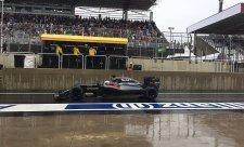 Alonso příště nabourá do Vettela