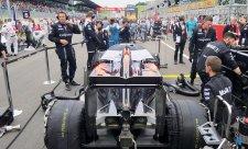 McLaren doplatil na slabé výsledky a je ve finanční ztrátě