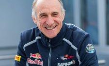 Toro Rosso míří do první pětky