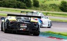 Engeho čeká závod GT Open na okruhu Silverstone