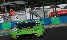 V italské bitvě nyní úspěšnější Lamborghini