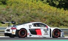 I.S.R. se vrací do Blancpain Endurance s Audi R8 LMS