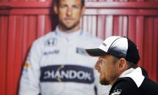Vandoorne bude příští rok závodit za McLaren!