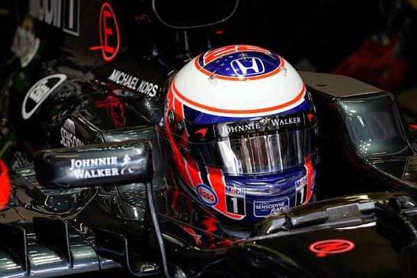 McLaren se při výběru jezdce nenechá poplést emocemi
