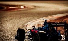 Hamilton se dostal na Prostovu úroveň