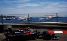 Button věří, že má v Monaku šanci bodovat