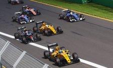 Renault potvrdil zájem o Hülkenberga