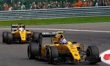 Nové drby o Hülkenbergovi, Bottasovi a Renaultu