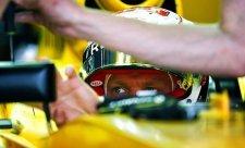 Potvrzeno: Magnussen přestupuje do Haasu