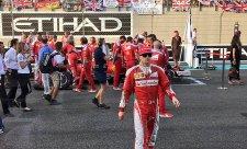 Räikkönena šesté místo netrápí
