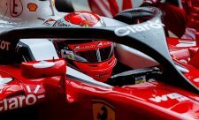 Oficiální zpráva FIA o odmítnutí halo
