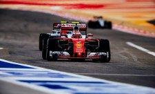 Räikkönen: Titul si zasloužil ten, kdo jej získal