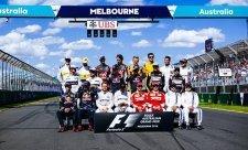 Jezdci písemně kritizují zastaralé vedení F1