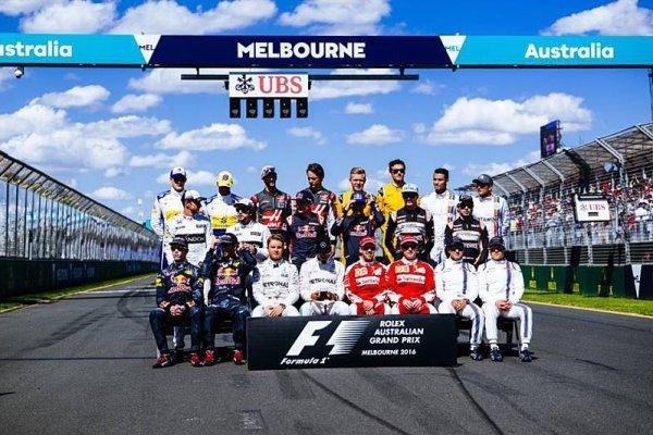 F1 zavede minimální hmotnost jezdce