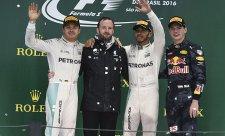 Velká cena Brazílie pohledem Pirelli
