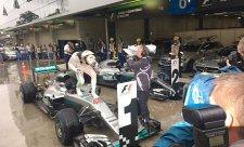 Hamilton: Nejjednodušší závod za posledních 10 let
