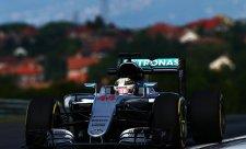 Dostane Rosberg lepší pohonnou jednotku?