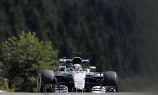 Montoya o konspiracích kolem Mercedesu: Neblázněte!