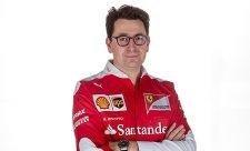 Binotto téměř odešel z Ferrari