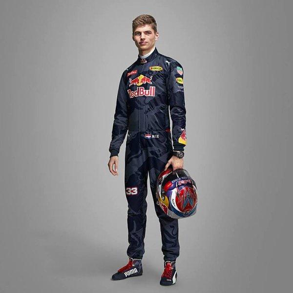 Verstappen naznačil, že by beztak šel do Red Bullu