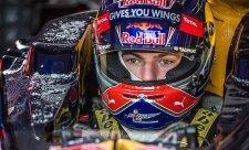 Jos Verstappen: Max závodí jen za Red Bull