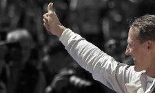 Schumacherův odkaz přetrvává