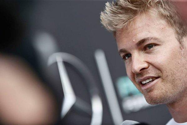 V F1 jste buď Alonso nebo Rosberg