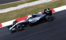 Lowe: Přijít o Rosberga je jako přijít o část vozu