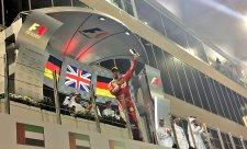 Vettel nechtěl sestřelit Hamiltona