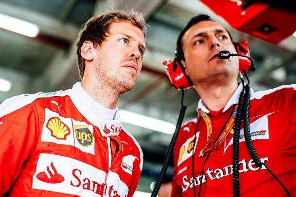 Ferrari nepředpokládalo jednozastávkovou strategii Mercedesu