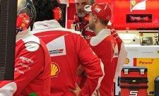 Vettel po kolizi pořádně zuřil