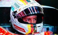 Proč Vettel nazval Alonsa idiotem?