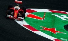 FIA nebude znovu vyšetřovat Vettelův manévr
