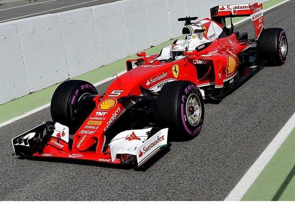 Ferrari zvažuje okamžitou úpravu motoru