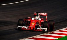 Vettel lituje příliš opatrnou jízdu