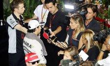 Pérez a Grosjean penalizováni