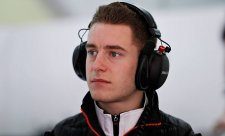 Wolff: Vandoorne bude příští rok závodit v F1