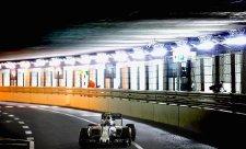 Williams se bude nadále zaměřovat na rychlé okruhy