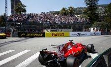 Princ Albert II.: F1 potřebuje Ferrari a Monako