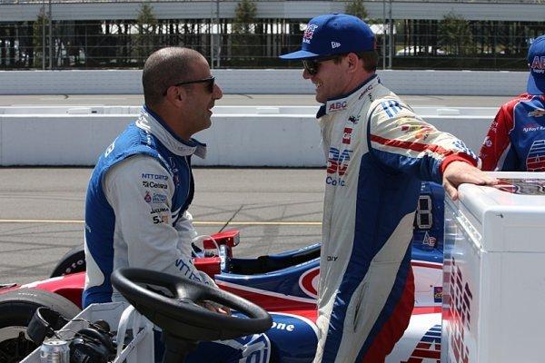 Daly pojede Indy500 za Andretti Autosport