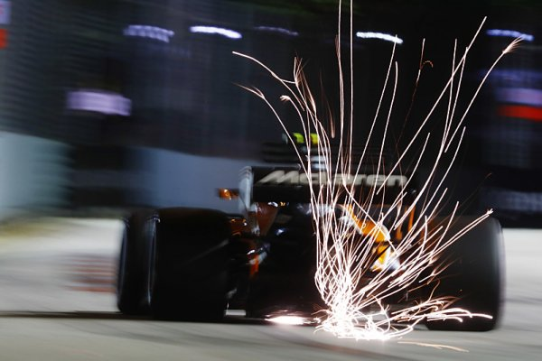 Letos počtvrté se ve F1 neodjel plánovaný počet kol