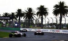 I pod Liberty se bude F1 tlačit na placené programy