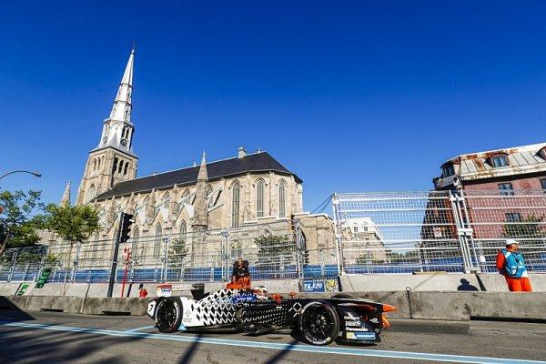 Staronová startovka Formule E