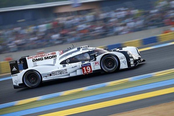 Porsche vážně zvažuje návrat do F1