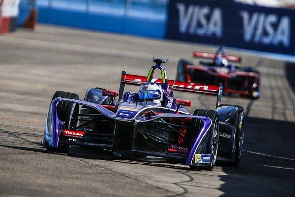 Testy Formule E začnou už za necelý měsíc