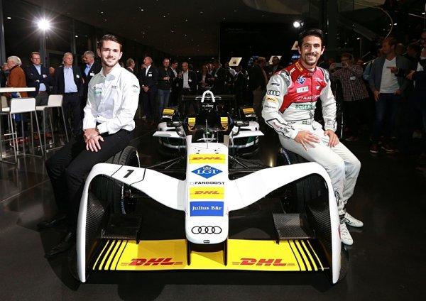 Audi úplně přepracovalo pohonnou jednotku