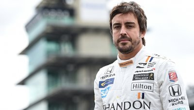 McLaren pracuje na vstupu do IndyCar, potvrdil Miles