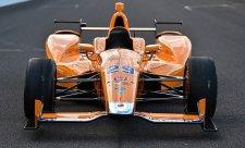 McLaren příští ročník IndyCar nepojede