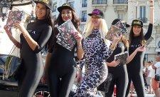 Monte Carlo si prosadí Grid Girls