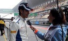 Sauber čeká na telefonát od Ferrari